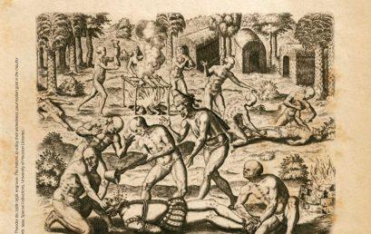 Sustentación de tesis de maestría – Biopolítica colonial neogranadina: hechicería, resistencia contracolonial y administración de justicia en el caso Martín Cayma (1601)