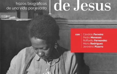 Carolina Maria de Jesus, trazos bibliográficos de una vida por escrito