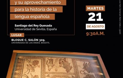 Las Heroidas de Ovidio y su aprovechamiento para la historia de la lengua española