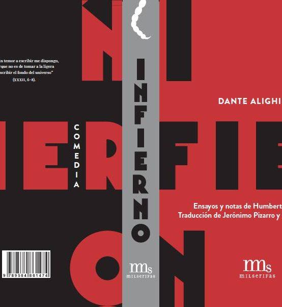 Lanzamiento «Infierno» (Dante Alighieri)