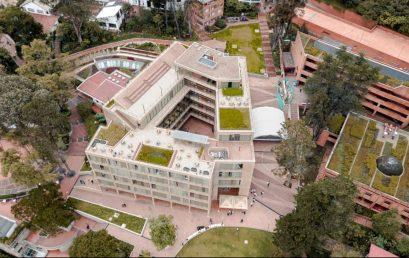 Convocatoria: Escritor en residencia – Universidad de los Andes