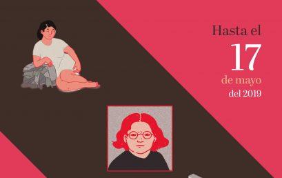 Exposición de ilustraciones: Adilia Lopes