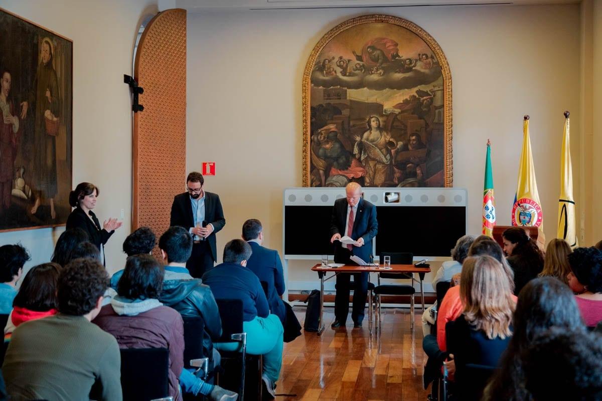 «Fernando Pessoa: la pluralidad de los sujetos»