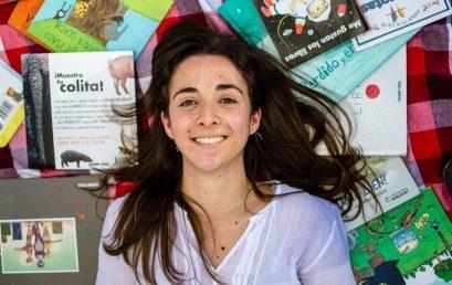 Egresada destacada: Marcela Escovar