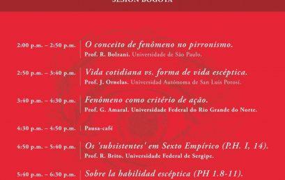 III Coloquio de estudios escépticos en América Latina