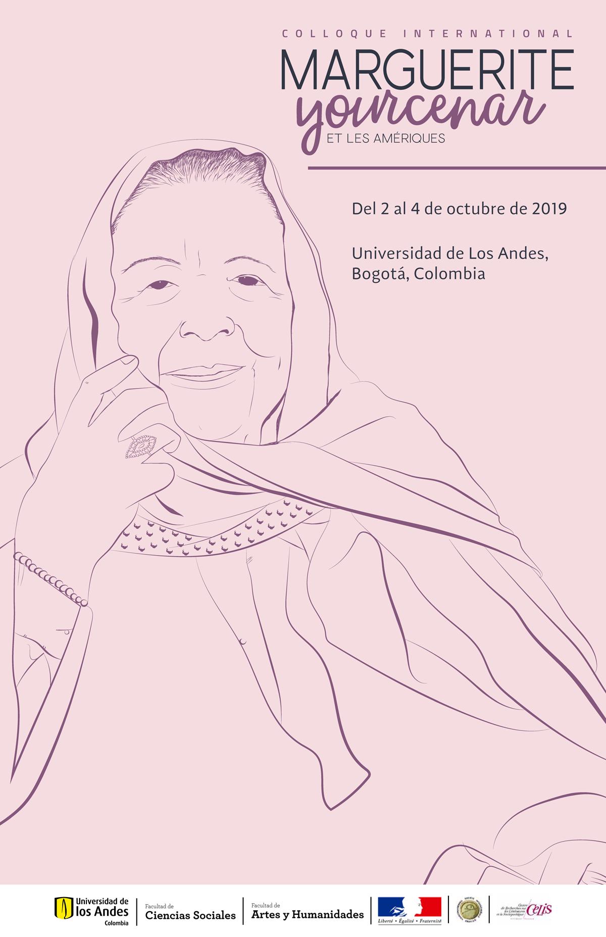 Coloquio Marguerite Yourcenar