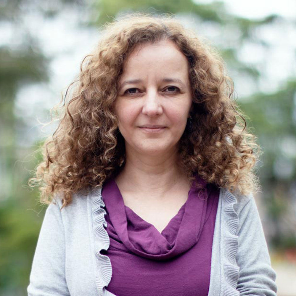 Maria Mercedes Andrade