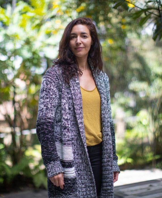 Video – La azotea de Fernanda Trías: entrevista con María Mercedes Andrade