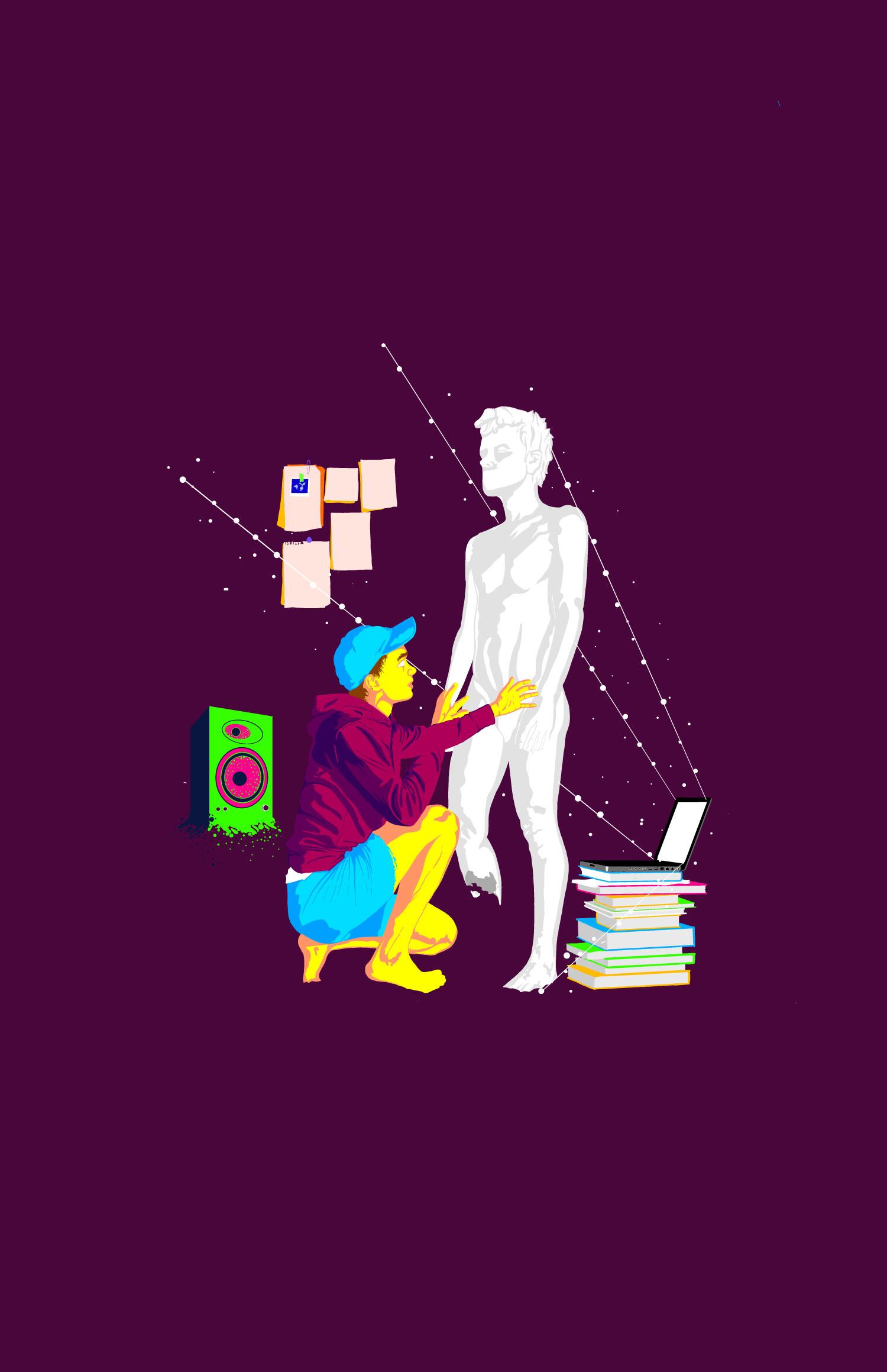 Galeria virtual C20: crear en tiempos de cuarentena