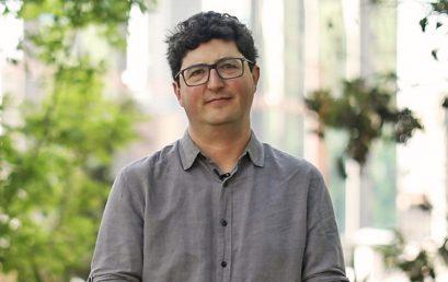 ¿Qué hacen los estudios clásicos? Juan Manuel Espinosa estudia el pasado científico de la Nación
