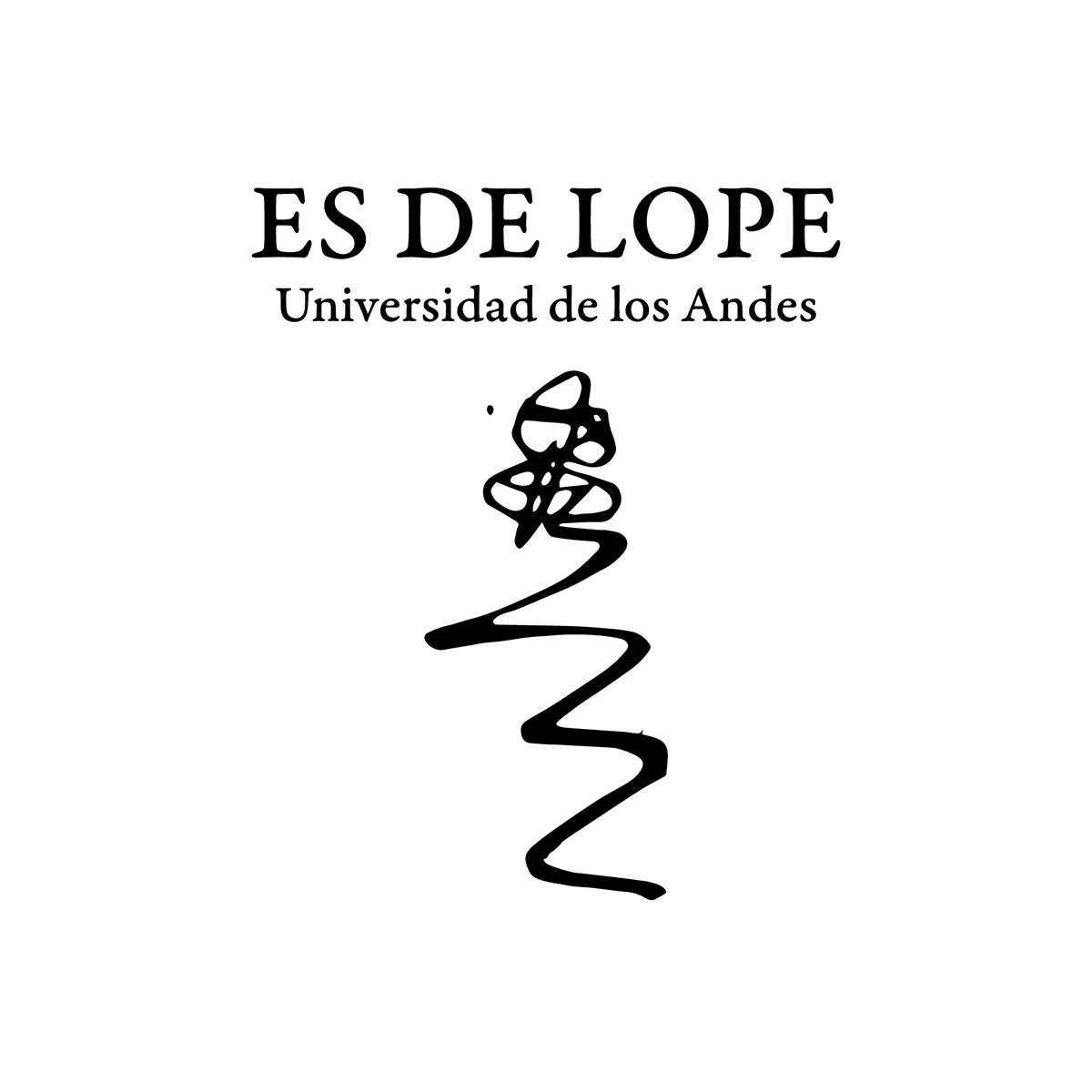 Logo Es de Lope