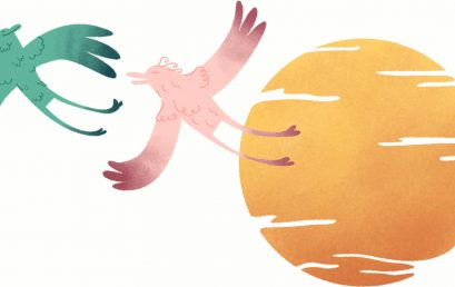 Los humanos solo protegemos lo que amamos: proyecto Textos/tejidos para el antropoceno