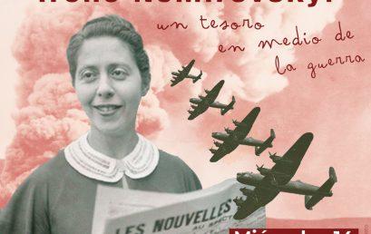 En Uniandinos: Irène Némirovsky: un tesoro en medio de la guerra