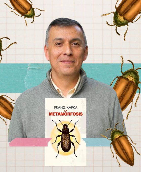 La metamorfosis de Franz Kafka: Los imperdibles con Mario Barrero