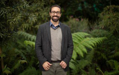 Novedades pessoanas: Jerónimo Pizarro publica dos libros de trabajo crítico sobre Fernando Pessoa