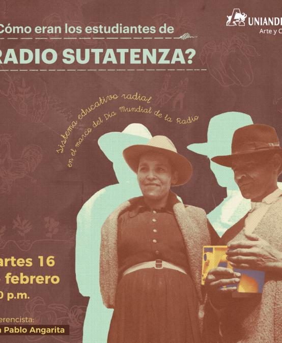 ¿Cómo eran los estudiantes de Radio Sutatenza? (1947 – 1994)