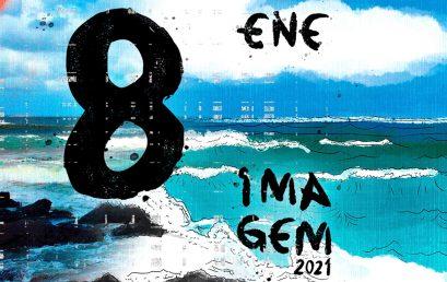 Miembros del semillero Estudios comparados de artes de Cândida Ferreira participan en el encuentro ENEIMAGEM 2021