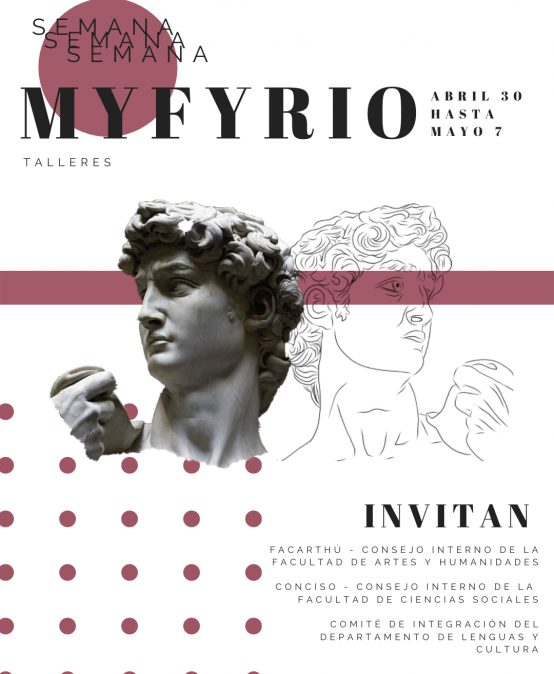 Semana Myfyrio