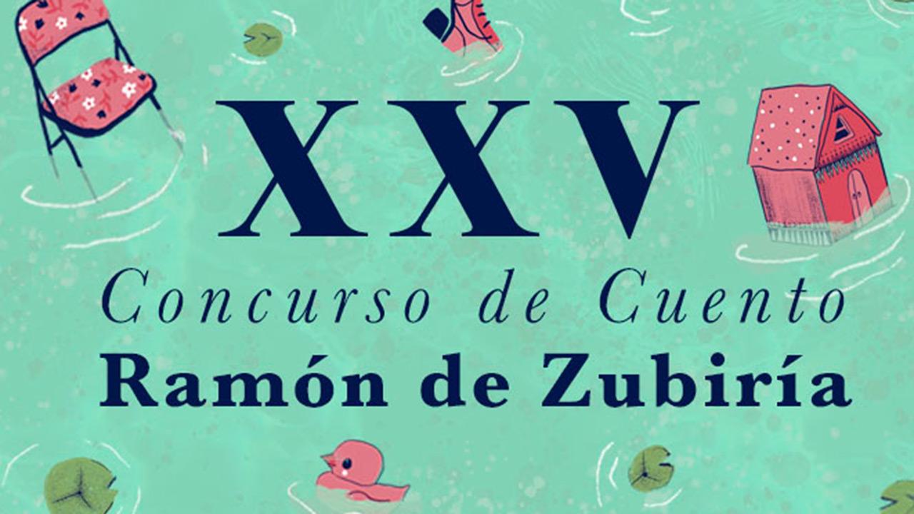 Video: Lía Margarita Rodríguez ganadora de mención de honor en el concurso de cuento Ramón de Zubiría 2020